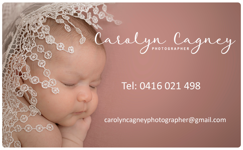 Carolyn Cagney Photography NSW Australia